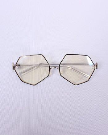 Glasses silver